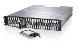 Low TCO and Low Starting Prices on Dell EqualLogic