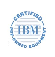 IBM Pre-owned Equipment logo
