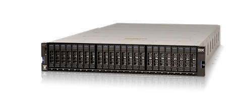 IBM Flash Storage in stock