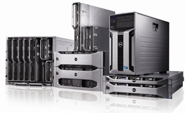 Dell PowerEdge Servers from Covenco